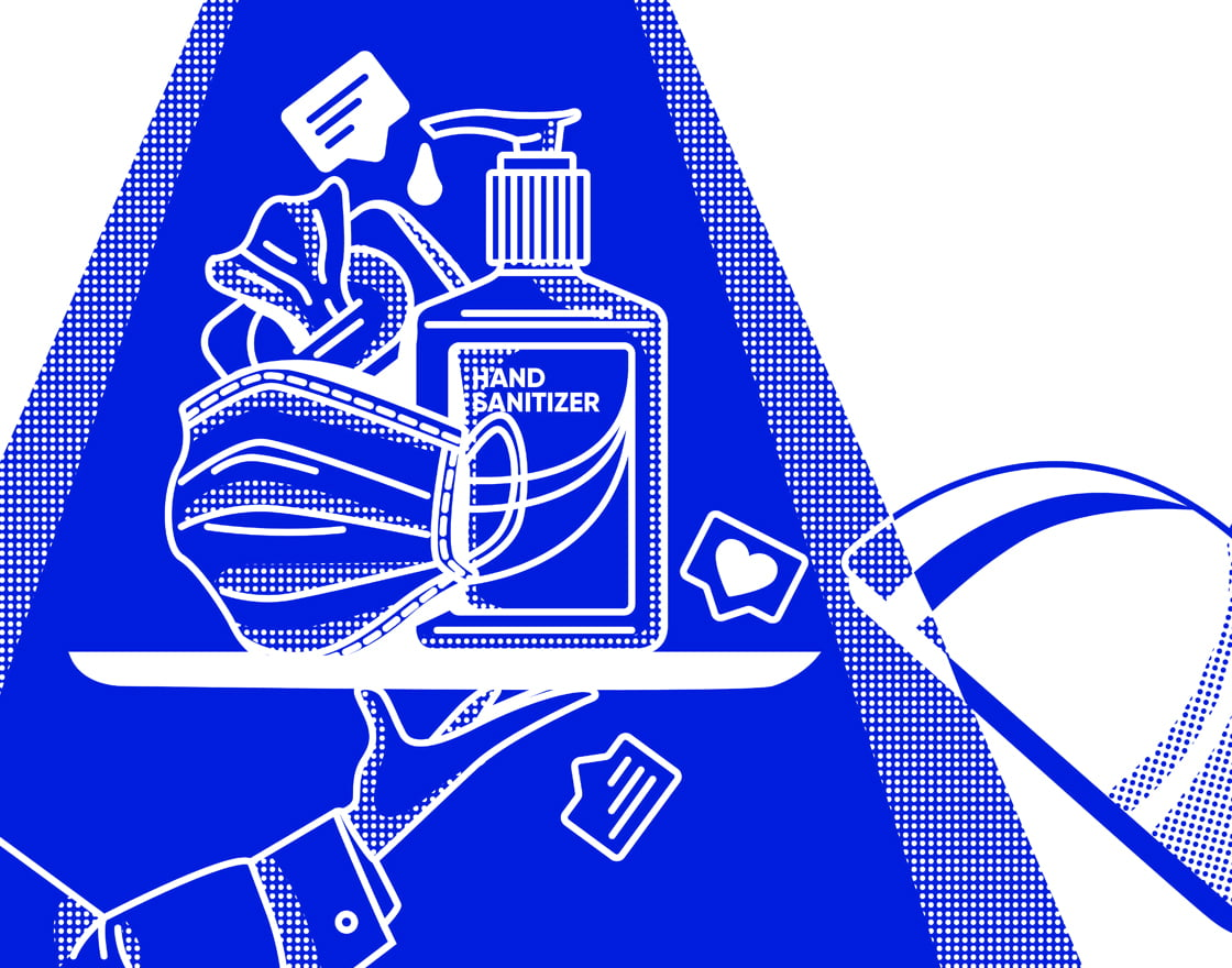 Ситуативный маркетинг во время пандемии коронавируса: что делать и стоит ли оно того?