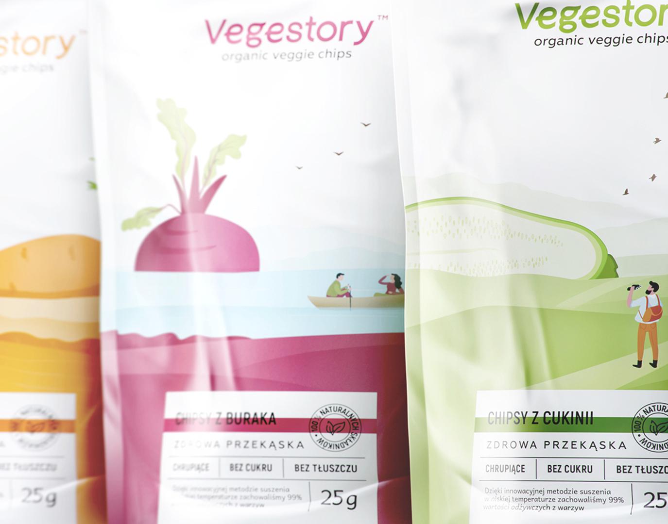 Vegestory