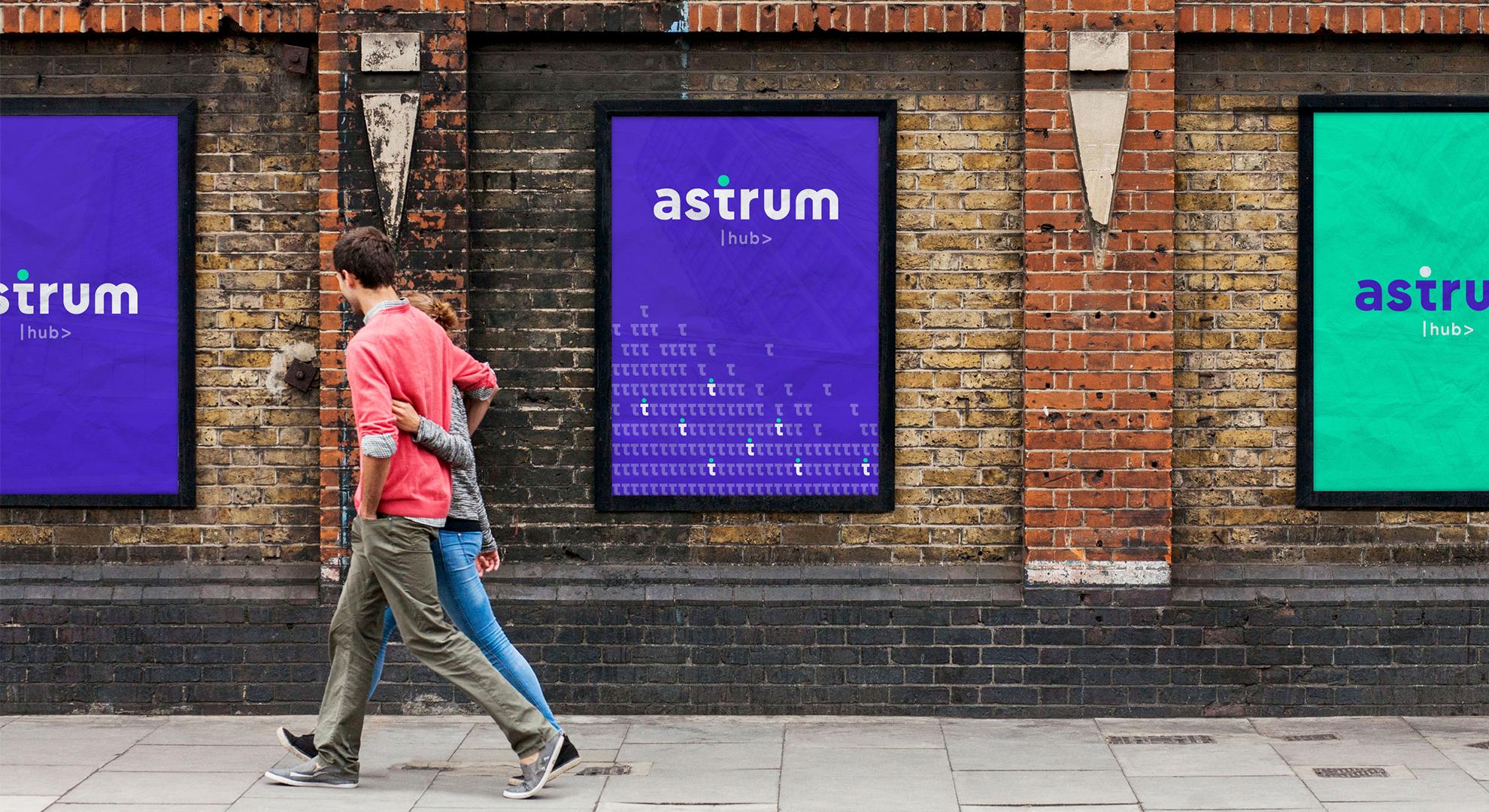 Astrum image