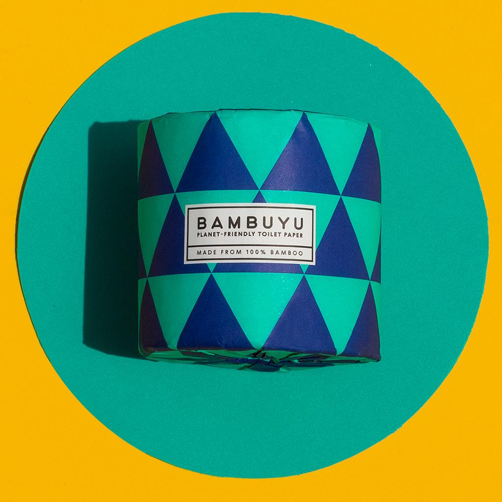 Bambuyu image